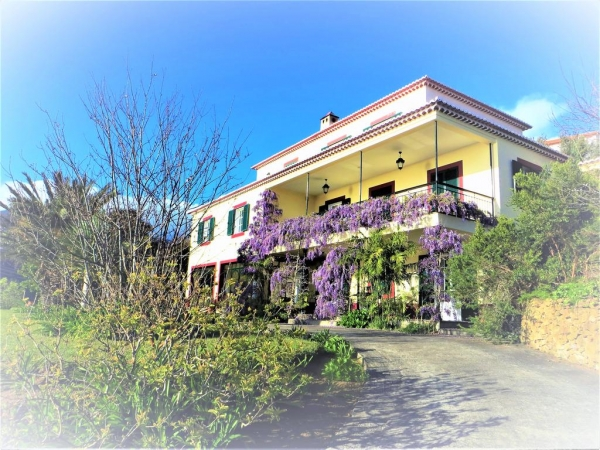 Quinta do Cabouco Bed&Breakfast
