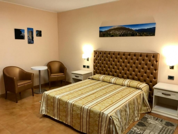 Junior Suite Hotel